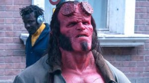 HELLBOY Reportedly Suffered From On-Set Clashes Over David Harbour, Producers and Director Fighting  https://comicbook.com/horror/2019/04/11/hellboy-reportedly-suffered-on-set-clashes-over-david-harbour-producers-director-fighting/…pic.twitter.com/kELiON8OmT