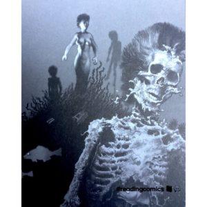 Spooky! • da L'antro dell'Orrore storie di E.A. Poe e H. P. Lovecraft art: Richard Corben  #readingcomics#comicbooks #comicbookartist #comicbookart #fumetti #comics #supereroi #superhero #creepy #spooky #hplovecraft #edgarallanpoe #horror #horrorstories #horrorcomicpic.twitter.com/7XdOyuVY2w