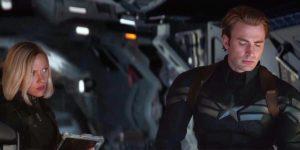 Avengers: Endgame Writers, Directors Justify Film's Massive Runtime  https://buff.ly/2VhNyx2pic.twitter.com/aR1PGReUZs
