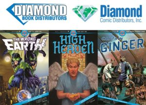 .@AhoyComicMags Inks Exclusive Book Market Distribution Deal with Diamond and Announces Release Dates for Upcoming Graphic Novels!   Full details here:  http://ow.ly/iWsY30ojGfn pic.twitter.com/t3YKdyF3mS