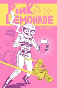 Hi, I'm a freelance cartoonist in AZ! Have done a handful of comics with/for others, currently I'm coloring the first book by just me which has been a lot of fun. #PINKLEMONADE coming soon!  https://www.artstation.com/fudgy1nick   Thanks, Heather. #SignalBoostSunday pic.twitter.com/IDtOoG9oeW