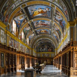 These are some of the most exquisite libraries in the world  https://cnn.it/2XCxpmt #WorldBookDaypic.twitter.com/a65bTaLEzq