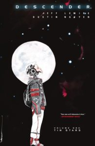 GIDEON FALLS, DESCENDER, A.D.: AFTER DEATH, ROYAL CITY & PLUTONA are all part of the @JeffLemire Sale going on now over at @comiXology  http://ow.ly/3ipC30ouqF9pic.twitter.com/arjN42biTQ