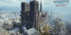 Assassin's Creed Unity gets reverse review bombed.  https://comicbook.com/gaming/2019/04/20/assassins-creed-unity-reverse-review-bombed/…pic.twitter.com/vQQ8zfZE5h