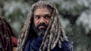 """'THE WALKING DEAD's KHARY PAYTON Expected KING EZEKIEL to Die in Season 9: """"I Had My Bags Packed""""   https://comicbook.com/thewalkingdead/2019/04/21/the-walking-dead-khary-payton-expected-king-ezekiel-die-season-9-had-bags-packed/…pic.twitter.com/SgDTYJ6nBz"""