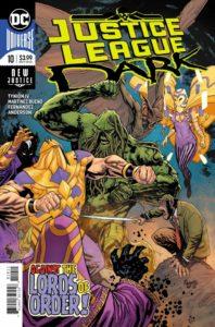 Preview: Justice League Dark #10