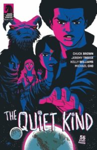The Quiet Kind is a Tale of Power, Revenge, and Empathy