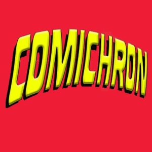 Sending public thanks today to @mycomicshop, for a major assist in one of Comichron's ongoing comics history archaeology projects!