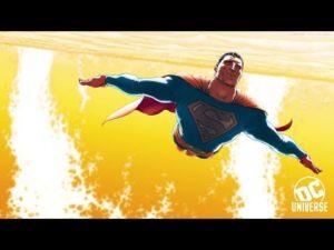 DC Universe | The Ultimate DC Membership | Comics Promo